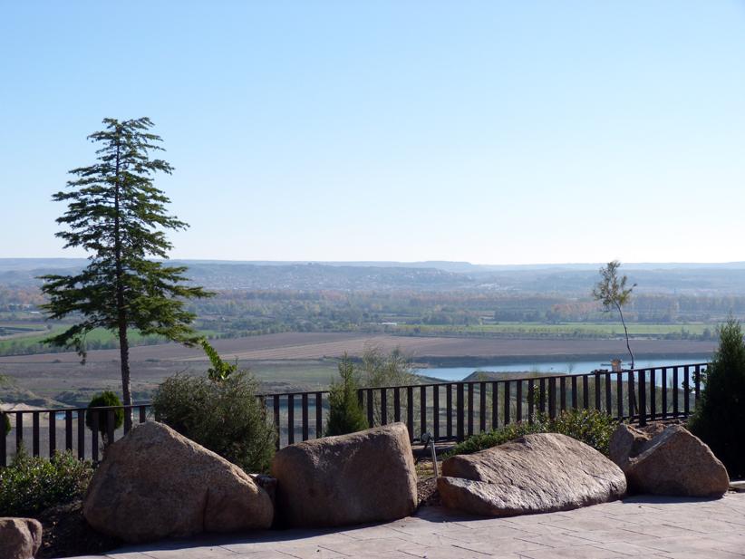 terraza a aranjuez