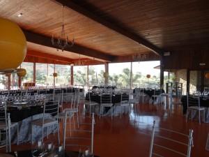 Madrid finca de bodas