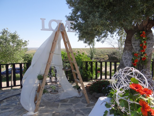¿Cómo elegir la finca de bodas perfecta?