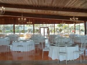 Banquete Bodas y Eventos
