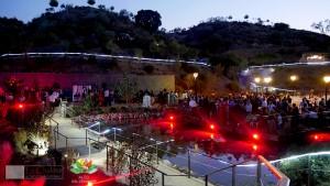 evento boda noche