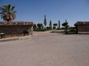 entrada zona bodas