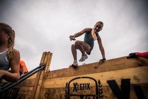 Entrenamientos carreras de obstáculos