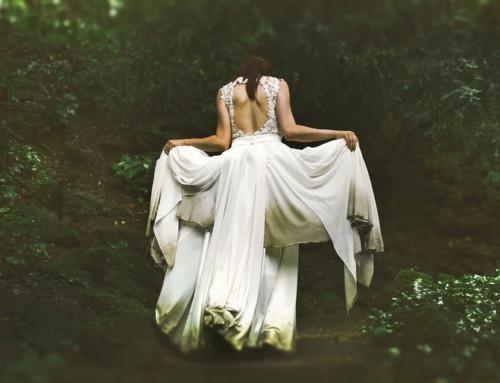 Tendencias en vestidos de novia para 2018